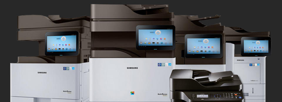 Printer Rental Edenvale