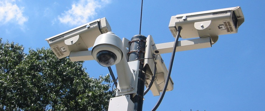 cctv systems pretoria west
