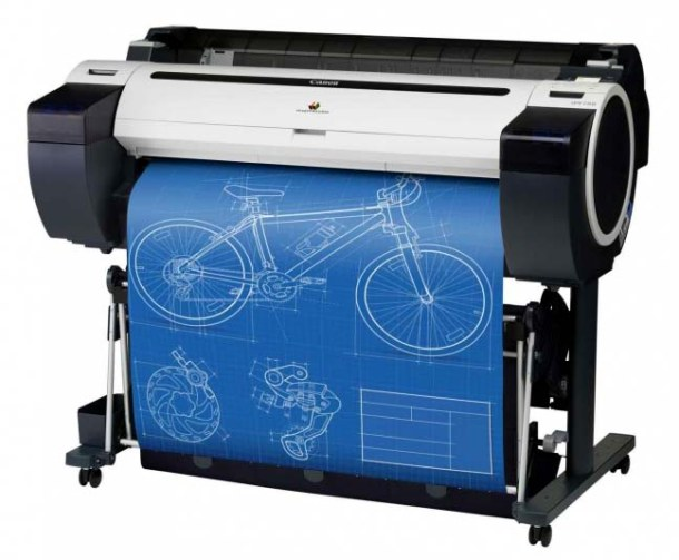 wide format printer pretoria west